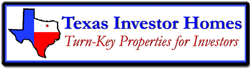 Texas Investor Homes